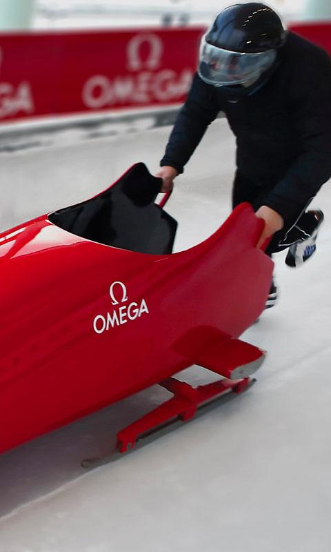3f90951e43b80 OMEGA Sports Live Timekeeping, Official Olympics Games Timekeeper